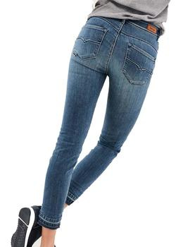 VAQUERO SALSA SECRET GLAMOUR PUSH GREENCAST