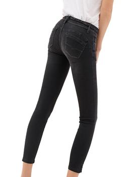 VAQUERO SALSA PUSH UP WONDER CON CINTURON