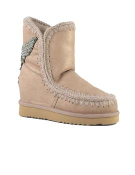 BOTA  MOU ESKIMO INNER WEDGE SHORT EAGLE PATCH