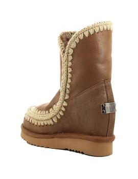 BOTA MOU ESKIMO INNER WEDGE SHORT MARRON