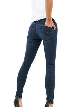 PANTALON SALSA PUSH UP WONDER THERMOLITE