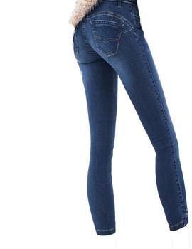 VAQUERO SALSA WONDER PUSH UP  BRILLO EN BAJOS