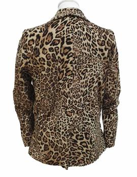 CHAQUETA-BLASIER ANIMAL PRINT